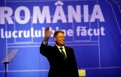 Iohannis - candidatul care nu știe și nu își amintește nimic