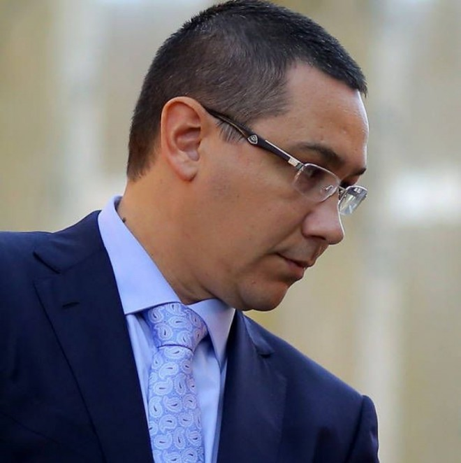 "Victor Ponta va lua MĂSURI TRANȘANTE în PSD: ""Trebuie sa facem putina ordine si disciplina"""