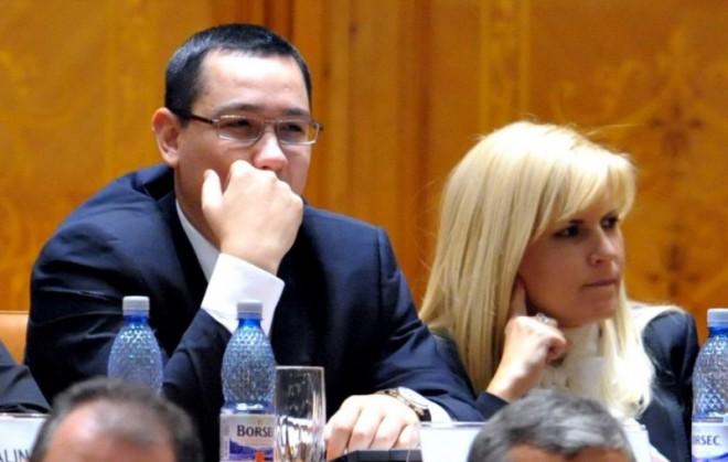 """Udrea: """"De pe acum putem spune ca Ponta e presedintele Romaniei. Iohannis va fi spulberat in turul 2"""""""