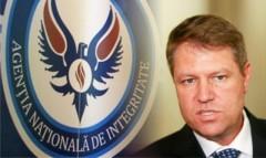 ANI face cerere de urgentare a judecarii lui Iohannis