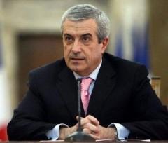 """Tăriceanu, noi acuzații dure la adresa lui Iohannis: """"Este un impostor"""""""
