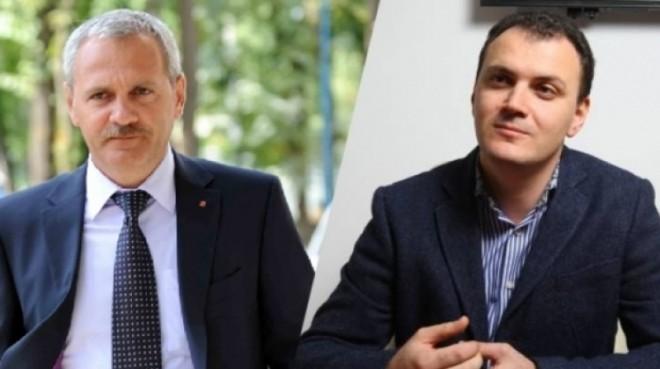 PSD Prahova susţine echipa Liviu Dragnea – preşedinte şi Sebastian Ghiţă – preşedinte executiv al PSD