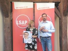 Candidatura lui Victor Ponta la președinția României, susţinută de importanți politicieni luxemburghezi