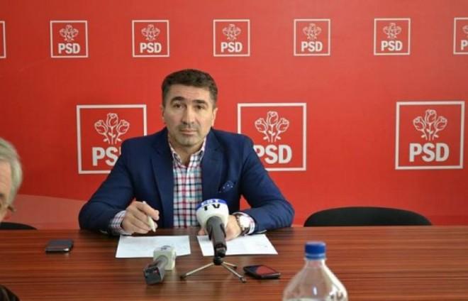 Lider județean PSD: Dragnea-Ghiță, cea mai potrivită variantă