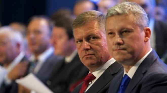 Premierul lui Iohannis, acuzat de interese în privatizarea CFR Marfă