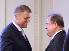 Klaus Iohannis, reclamat la Parchet pentru compromiterea intereselor nationale