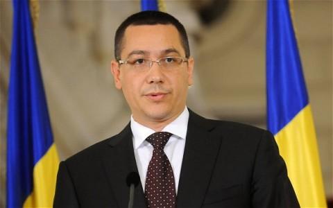 """Ponta: """"Basescu si-a oferti deja o locuinta, de ce mai vrea una de la RA-APPS? Eu stau la mine acasa"""""""