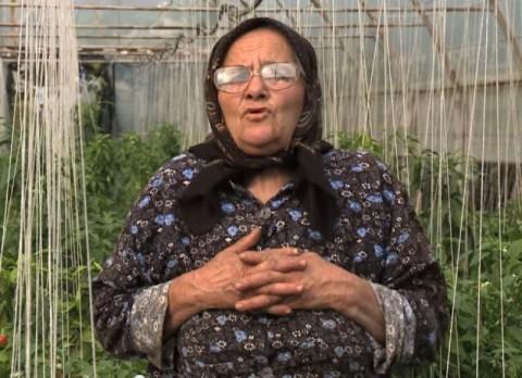 """Agricultorii si pensionarii voteaza Victor Ponta Presedinte"""