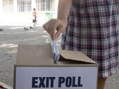 Ce exit-poll-uri vom avea la prezidențiale