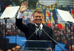 Nouă gafă marca Klaus Iohannis. Alegerile prezidențiale o afacere doar pentru ardeleni?