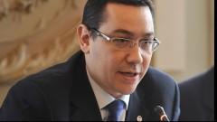O nouă dezinformare împotriva premierului Ponta