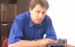 Documentele care îl pot distruge pe Iohannis. Noi mărturii despre implicarea lui Klaus Iohannis în traficul cu copii