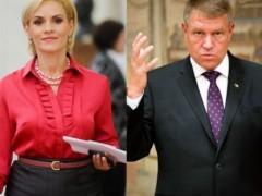 """""""Klaus Iohannis vrea sa stapaneasca Romania, dar nu stapaneste limba romana"""""""