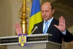 """Basescu: """"Iohannis, un tradator, nu il sustin nici in ruptul capului. ACL nu va apara statul de drept"""""""