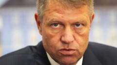 ALEGERI PREZIDENTIALE 2014: Klaus Iohannis, prins cu minciuni în declaraţia de avere