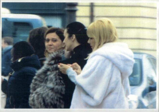 BOMBĂ: Elena Udrea, cu șeful DIICOT în Paris