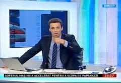 Mircea Badea: Udrea a fost sigur la Paris. Am văzut-o cu ochii mei!