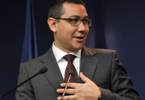 REZULTATE ALEGERI PREZIDENŢIALE 2014. Victor Ponta, întrebat ce scor va obţine duminică: Cam 37