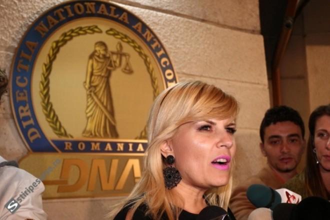 Elena Udrea are un nou dosar la DNA