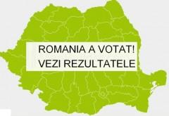 Rezultate ALEGERI PREZIDENŢIALE 2014. Când vom afla primele procente în judeţul Prahova