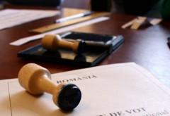 OFICIAL S-au închis urnele de vot. REZULTATE EXIT POLL ORA 21: Victor Ponta - 40%, Klaus Iohannis - 31%