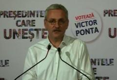 PREZIDENŢIALE 2014. EXIT POLL. Victor Ponta, pe primul loc. PRIMA REACŢIE de la PSD