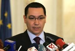 Turul 1 s-a incheiat. DECLARATIE DE PRESA Victor Ponta, castigatorul alegerilor