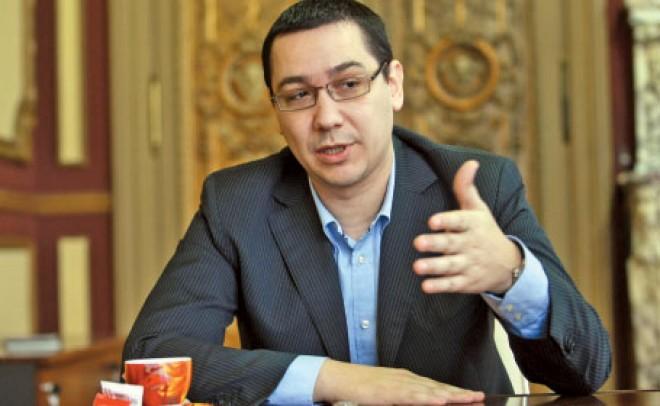 ALEGERI PREZIDENŢIALE 2014. Victor Ponta a câştigat în Republica Moldova