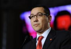 Ponta: Îi putem reprezenta şi pe alegătorii lui Tăriceanu, Meleşcanu, Dan Diaconescu, Vadim