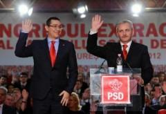 Dragnea confirmă: Tot mai mulți liberali îl susțin pe Ponta