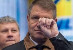 SURSE - Liderii PNL și PDL îl ignoră pe Klaus Iohannis