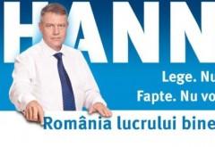 """România lucrului bine """"copiat"""". De unde s-a inspirat Iohannis în sloganul său de campanie și cât de NEORIGINAL este . DOVADA"""