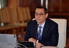Inca un prezidentiabil negociaza cu Ponta