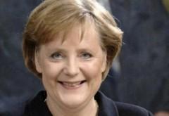 Klaus cel mincinos. Cum se foloseste neamtul de imaginea Angelei Merkel pentru a castiga alegerile