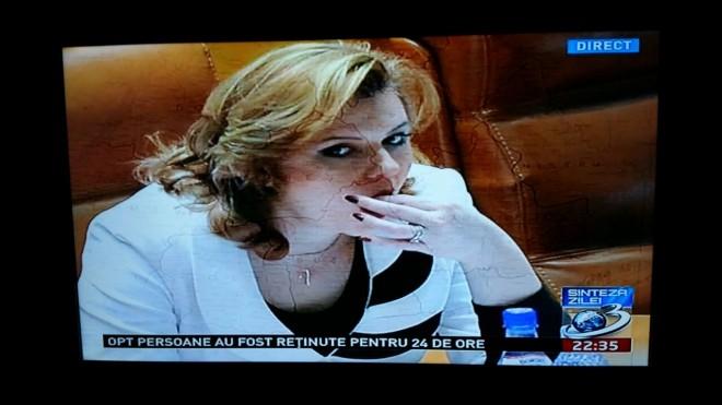 """Antena 3 prezintă """"Cele 10 feţe"""" ale răutatii din România. Roberta Anastase, dusmanul pensionarilor"""