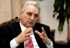 """llie Sârbu, mesaj pentru Iohannis: """"Nimeni nu-l cheamă la spânzurătoare"""""""