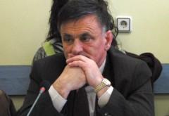 Domnule Gheorghe Sarbu, o tumora pe creier n-are culoare politica!
