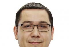 Ponta, despre dezbaterile electorale: E important ca românii să nu voteze o hologramă