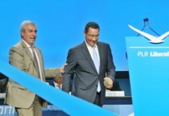 Ponta: Decizia de refacere a USL este foarte clară