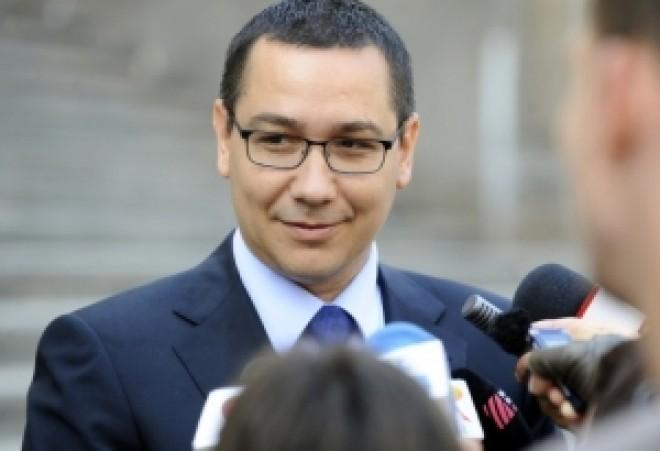 RASPUNSURILE LUI VICTOR PONTA LA INTREBARILE ZIARULUI FINANCIAR