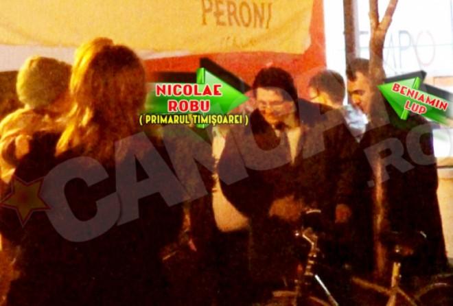 Au fost regizate protestele anti-Ponta? REPLICA ACL/ VIDEO+foto
