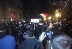 Iohannis recunoaște. ACL, organizatorul de drept al protestelor/ DOVADA FOTO