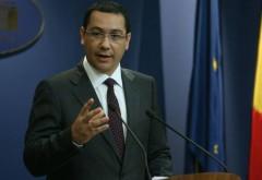 Presa internaţională: O victorie a lui Victor Ponta ar putea aduce mai multă stabilitate României