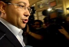 Victor Ponta, mesaj despre protestele din toată țara