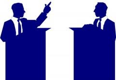 ANALIZĂ – Dezbaterea finală, sufletul victoriei. Cine fuge, pierde