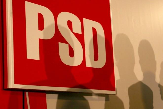 PSD: Iohannis are reflexul de a se ascunde
