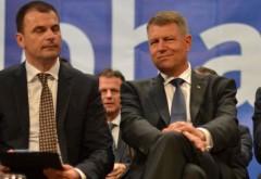 FOTO – Cine sunt penalii care i-au făcut campanie lui Iohannis