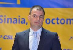 DNA cere ARESTAREA PREVENTIVĂ a baronului lui Iohannis, Mircea Roşca