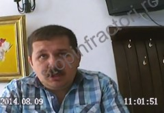 Înregistrare BOMBĂ. Cum lua Mircea Roşca ŞPAGĂ. Gabriel Popescu a povestit cu lux de amănunte VIDEO