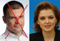 Sedintă fulger la ACL: Roberta Anastase nu-l mai vrea pe șpăgarul Rosca in fruntea PNL Prahova